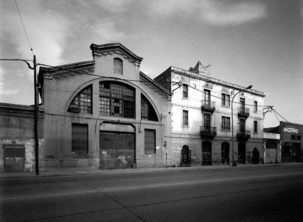 c/ Pere IV, 201 - 203