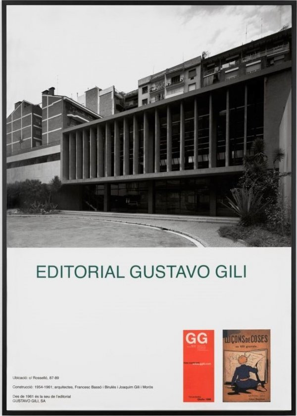 Editorial Gustavo Gili