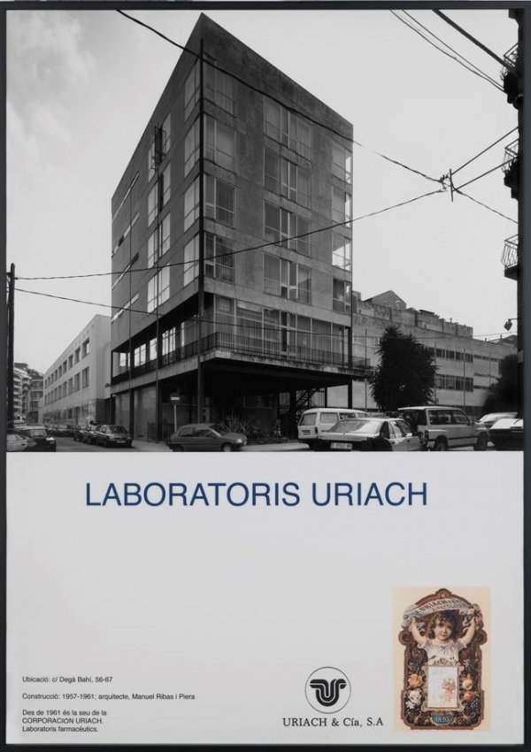 Laboratoris Uriach