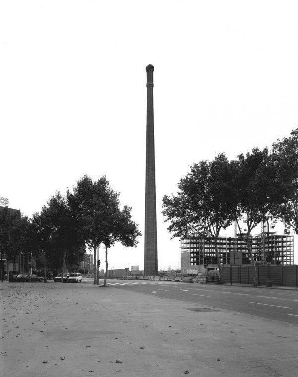 Macosa - Can Girona. C/ Provençals - C/ Selva de Mar