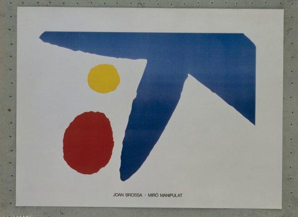 Miró manipulat