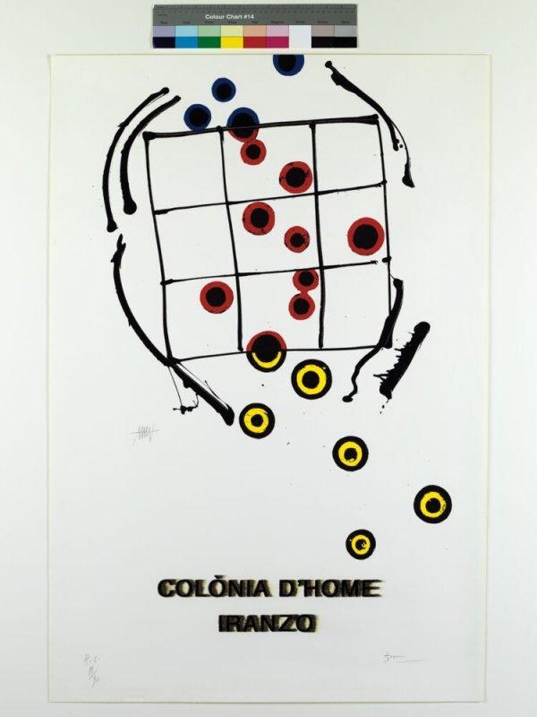 Colònia Iranzo