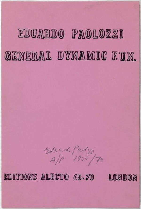 General Dynamic F.U.N.