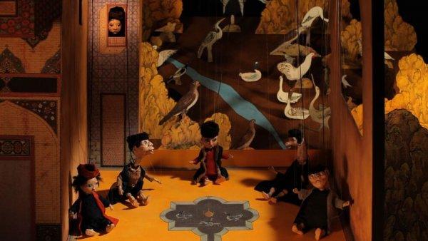 Cabaret Crusades: The Path to Cairo