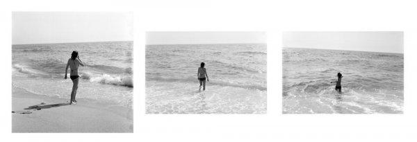 Relacions. Relació del cos amb l'aigua. El cos dins del mar
