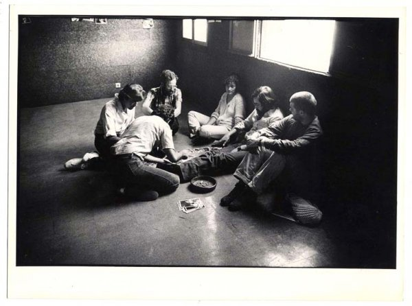 Centre Internacional de Fotografia Barcelona (1978-1983)