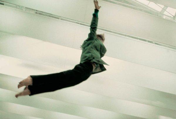 """Palle Nielsen """"Modellen. En modell för ett kvalitativt samhälle"""", 1968"""