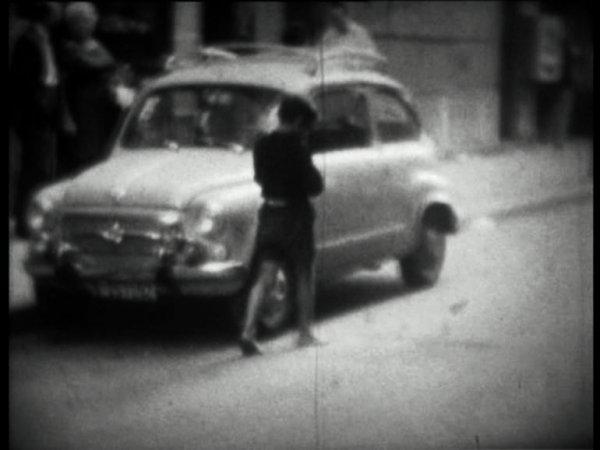 Vídeo MACBA. Una anàlisi de la imatge audiovisual
