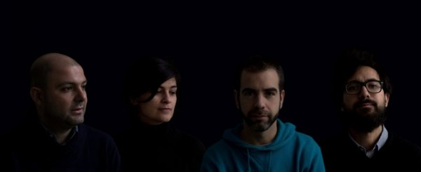 Bradien + Eduard Escoffet: Pols