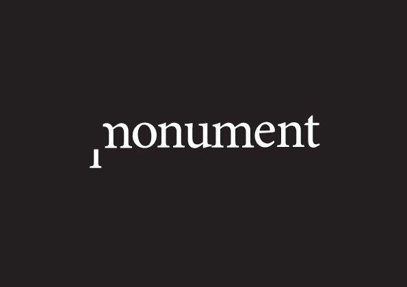 Del monument al nonument
