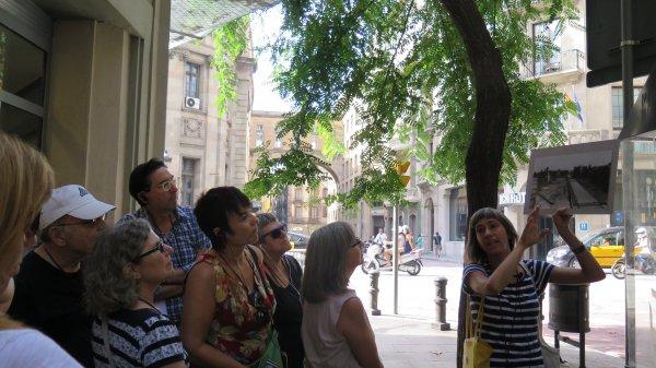 Barcelona  (des)colonial