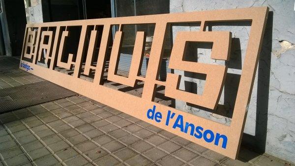 La botiga de l'Anson