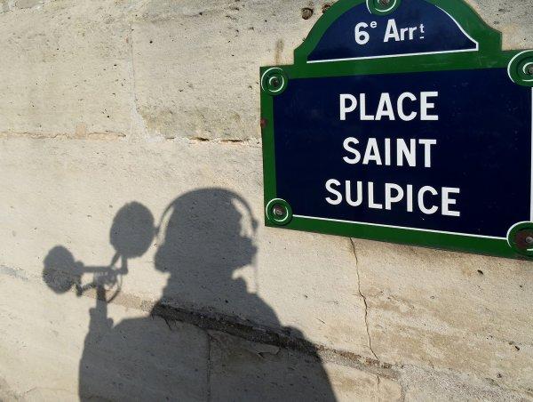 Tentative d'épuisement (sonore) d'un lieu parisien