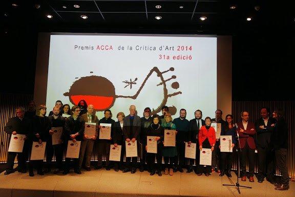 Associació Catalana de Crítics d'Art