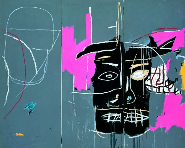 PUNK. Its Traces in Contemporary Art