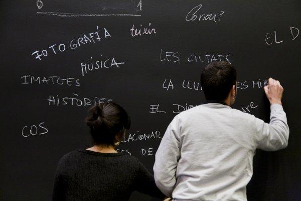 El cuaderno educativo en diálogo