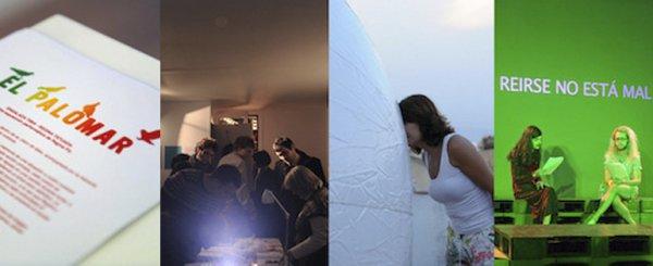 Presentació del projecte Històries de l'art des de Barcelona