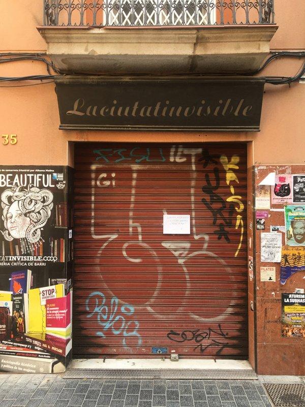 Cooperativismo en Barcelona