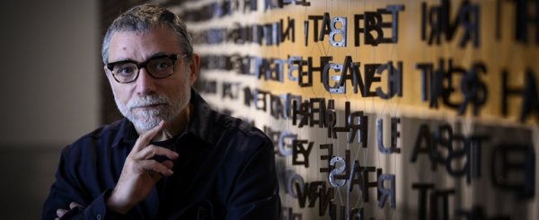Conversa entre Ferran Barenblit, João Fernandes i Jaume Plensa