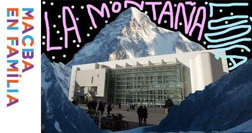 La gran verbena: La montaña lúdica. El regreso