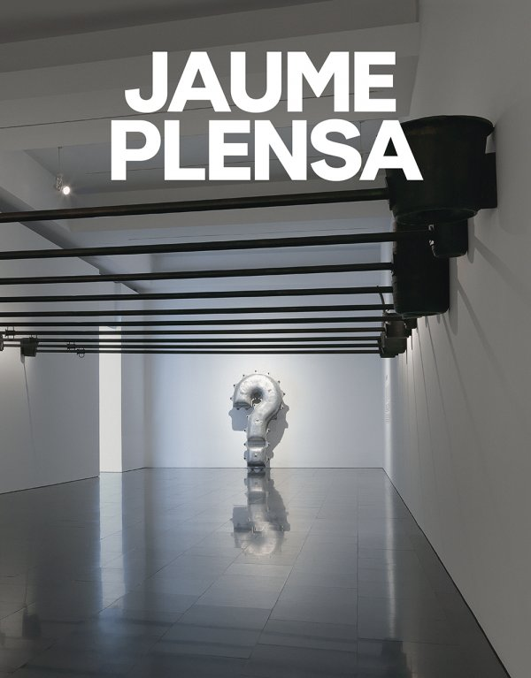 "Presentation of the catalogue ""Jaume Plensa"""