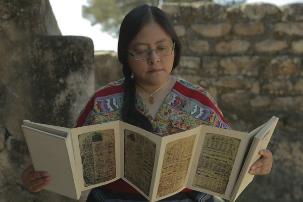 «We're still alive». Mayan people, permanent colonisation and life horizons