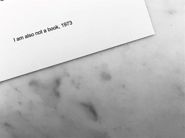 Lo que puede un libro