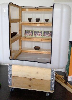 Mueble makeatuvida