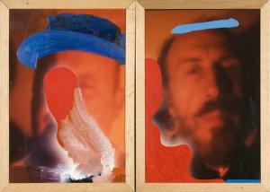 "Dieter Roth / Richard Hamilton ""INTERFACEs 53 i 54"", 1977"
