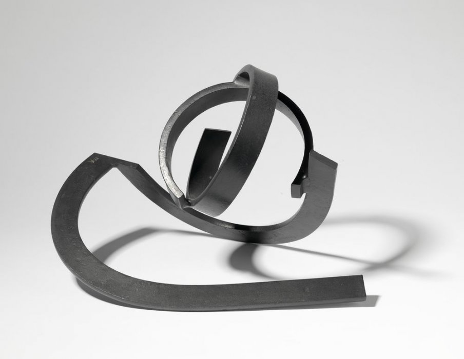 Dynamic Conjuction of Two Pairs of Light, Curved Elements