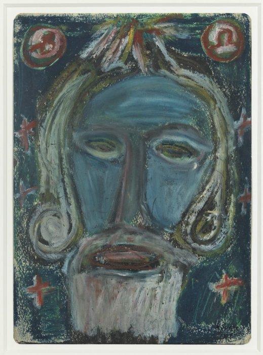 Face (The Divine Saviour)