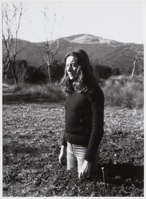 Translations. Tree Woman [Documentation of the Performance Carried Out in November 1973 in Sant Llorenç del Munt, Spain]