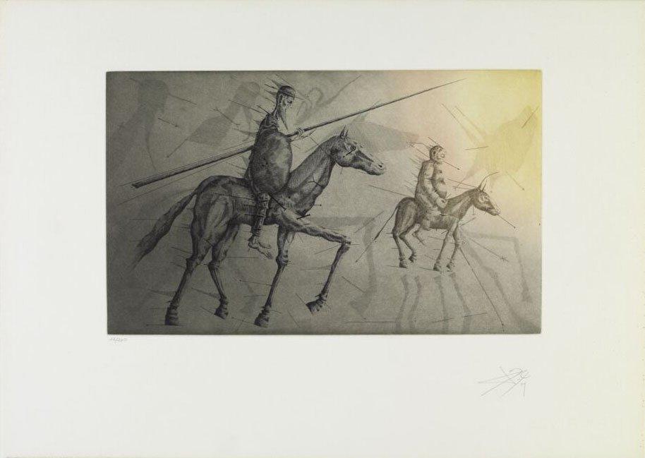 El Quixot (IX)