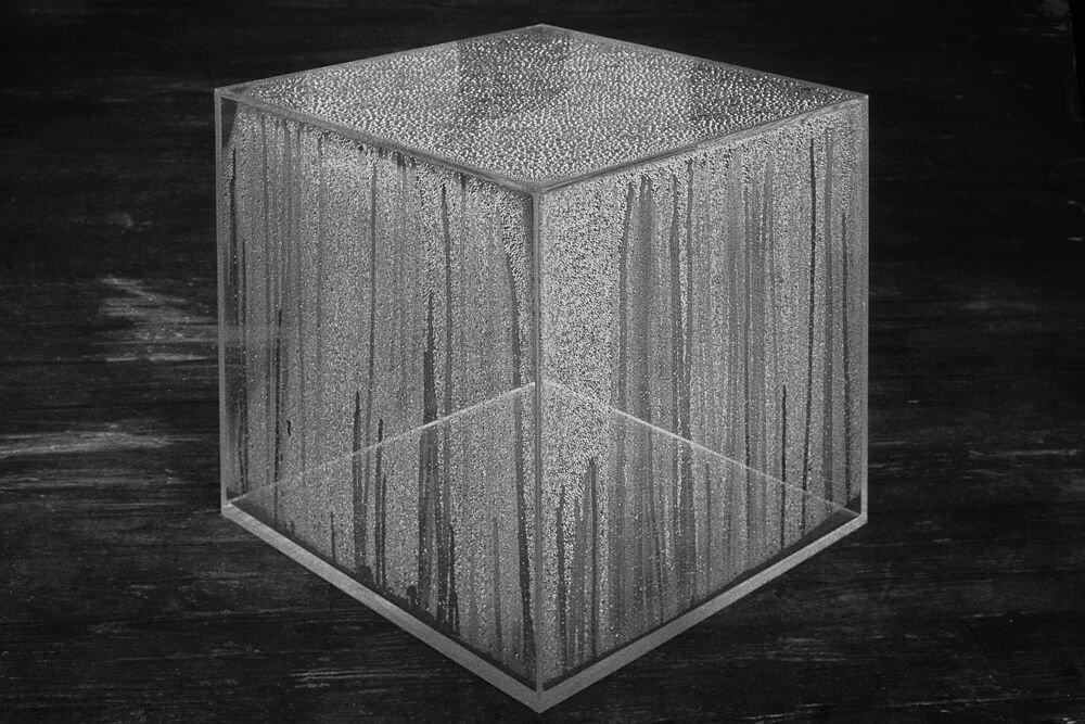 Cub de condensació