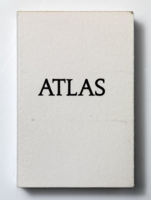 The Conquest of Space. Atlas for the Use of Artists and Military Men