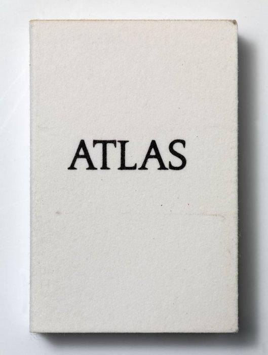 La conquista del espacio. Atlas para el uso de los artistas y los militares