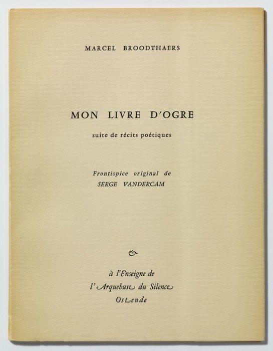 My Book of Ogre