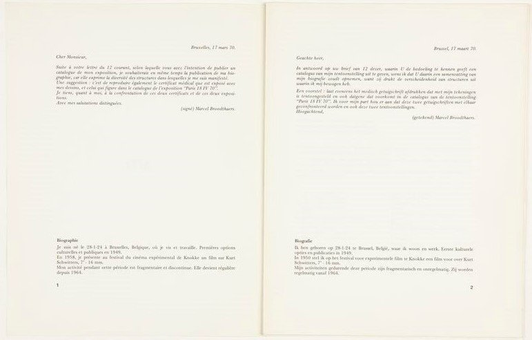 MTL (13/3/70-10/4/70)
