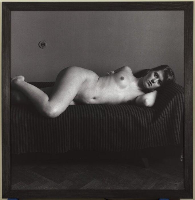 Jennifer Horsfield. ul. Smolensk, Kraków. August, 1984