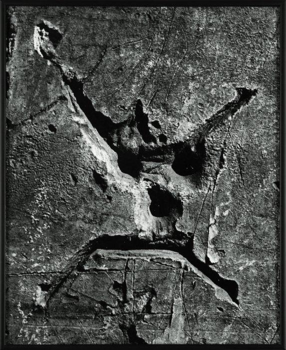 "Untitled. Graffiti. Series VII ""Death"""