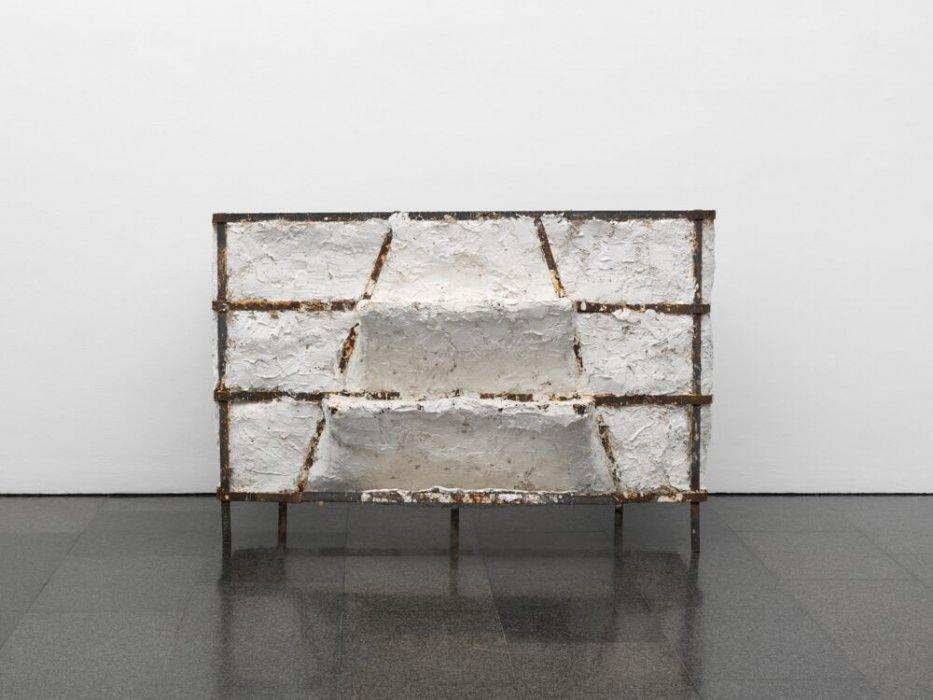 Stone Bench II