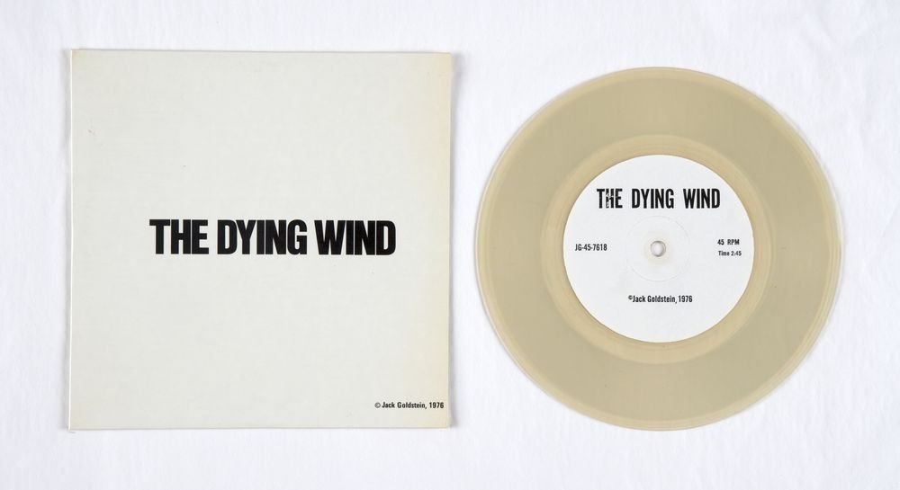 El viento moribundo