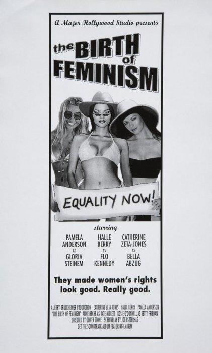 El nacimiento del feminismo