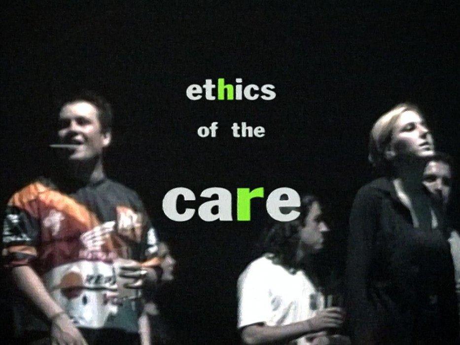 L'ètica de l'assistència als altres