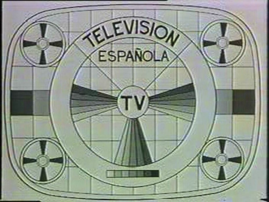 TVE: primer intento