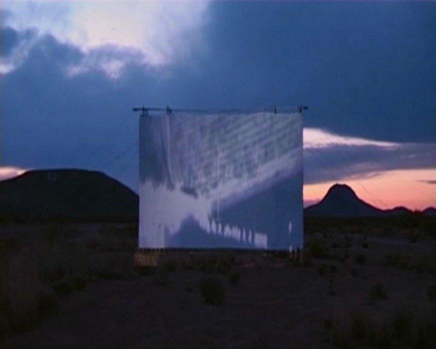Una voz en el desierto