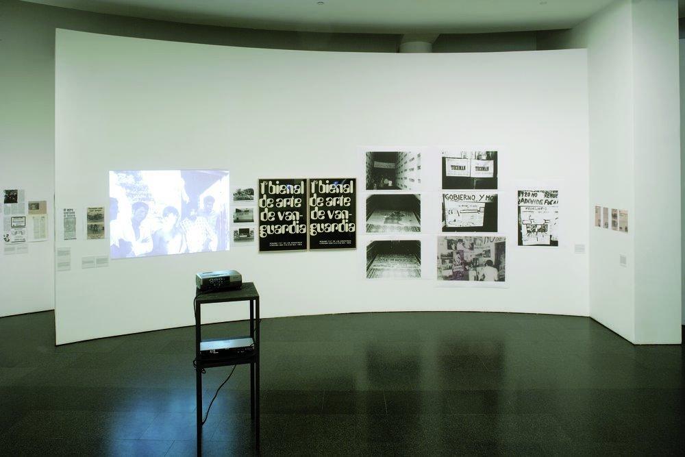 Archivo Tucumán Arde [Documentación relativa a las diversas acciones y trabajos de este colectivo]