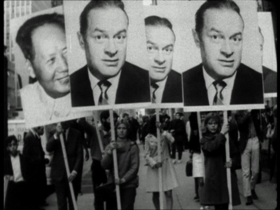 La marcha de Mao-Hope