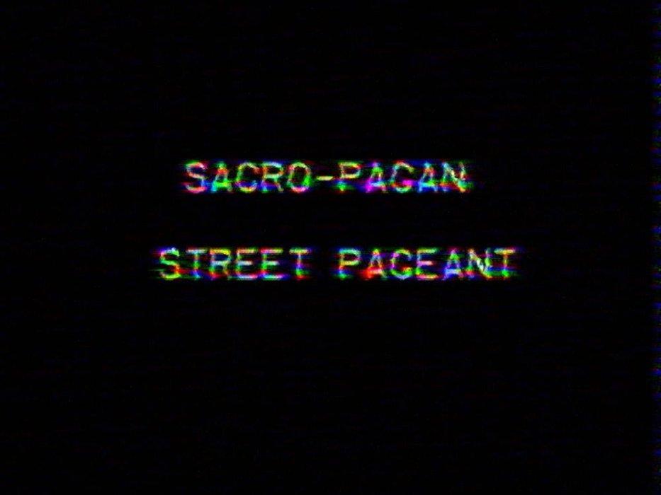 Sacro Pagan