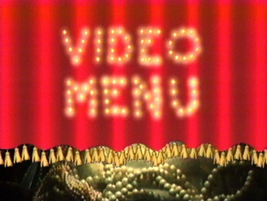 Videomenu
